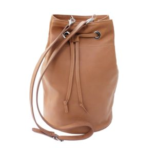 le sac Zazou camel